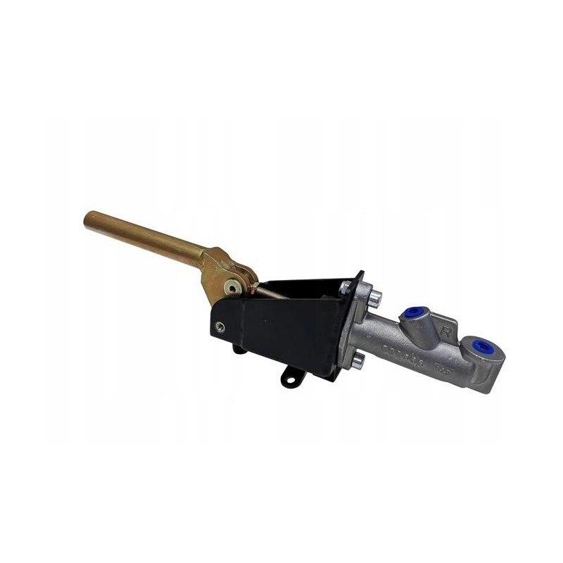 Hydrauliczny hamulec ręczny ukryty BMW E30 DRIFT - GRUBYGARAGE - Sklep Tuningowy